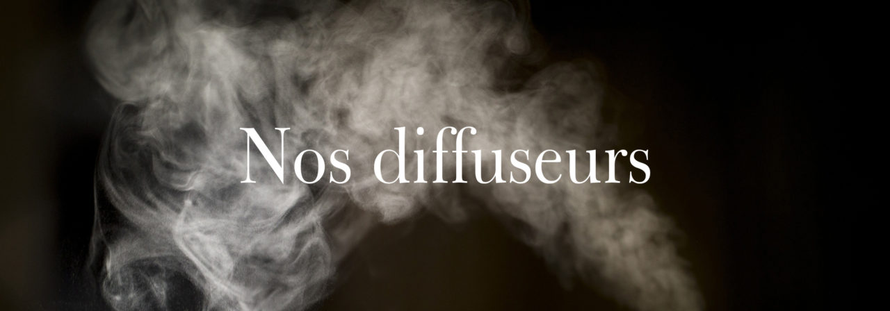 diffuseurs olfactifs