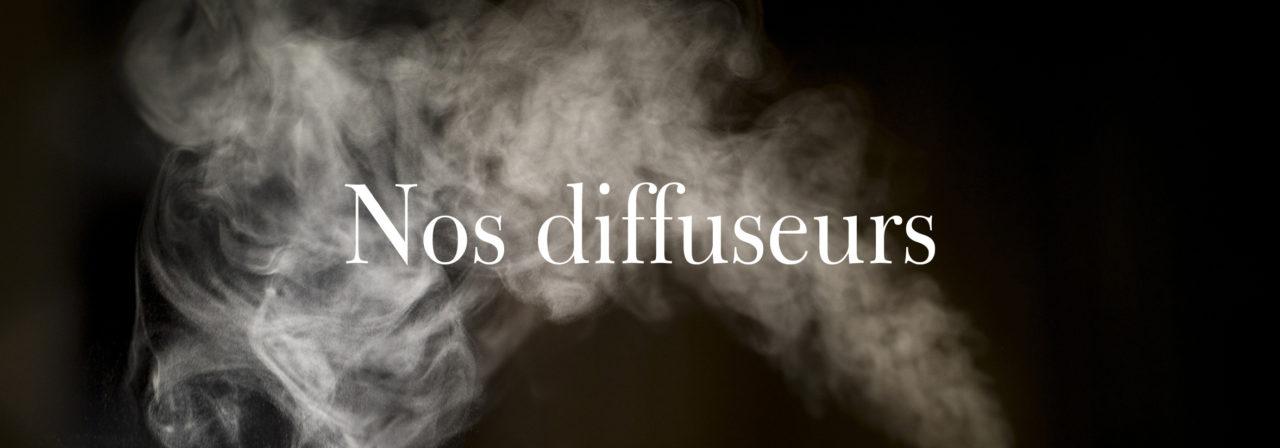 diffuseurs olfactifs